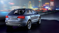 crosscoupequat hi 004 Audi working on an Allroad version of A1 : Rumor
