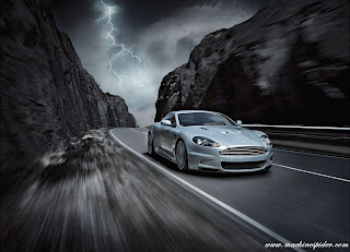 Aston Martin DBS 2008 1600x1200 wallpaper 05 Hidh Resolution Car Wallpapers From machinespider