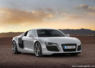 Audi R8 2007 1600x1200 wallpaper 02 Hidh Resolution Car Wallpapers From machinespider