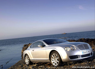 Bentley Continental GT 2003 1600x1200 wallpaper 04 Hidh Resolution Car Wallpapers From machinespider