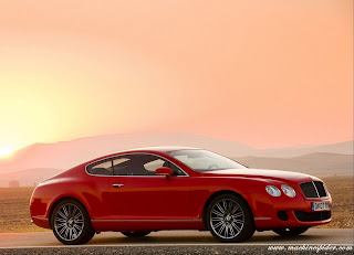 Bentley Continental GT Speed 2008 1600x1200 wallpaper 01 Hidh Resolution Car Wallpapers From machinespider