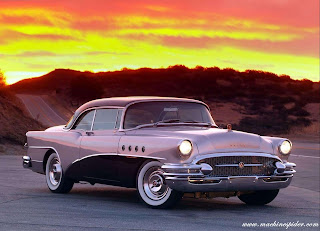 Buick Jay Lenos Roadmaster 1955 1600x1200 wallpaper 01 Hidh Resolution Car Wallpapers From machinespider