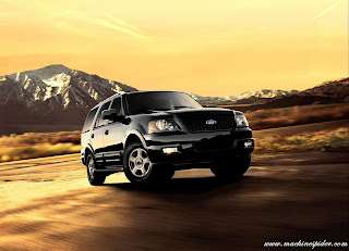 Ford Expedition 2006 1600x1200 wallpaper 01 Hidh Resolution Car Wallpapers From machinespider