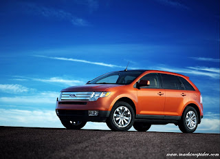 Ford Edge 2007 1600x1200 wallpaper 01 Hidh Resolution Car Wallpapers From machinespider