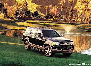 Ford Explorer 2003 1600x1200 wallpaper 04 Hidh Resolution Car Wallpapers From machinespider