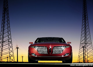 Lincoln MKR Concept 2007 1600x1200 wallpaper 0a Hidh Resolution Car Wallpapers From machinespider