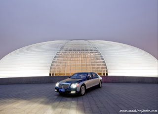 Maybach 62 S 2011 1600x1200 wallpaper 07 Hidh Resolution Car Wallpapers From machinespider