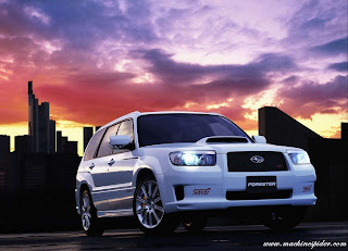 Subaru Forester STI 2005 1600x1200 wallpaper 01 Hidh Resolution Car Wallpapers From machinespider