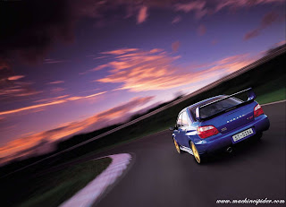 Subaru Impreza WRX STi 2004 1600x1200 wallpaper 03 Hidh Resolution Car Wallpapers From machinespider
