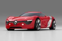 Renault+DeZir+concept+(3) Renault Preparing To Revive The Legendary Alpine Brand   Rumors