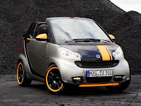 7194083771012349690 Carlsson Autotechnik Has Revealed Its Carlsson Smart C25 Edition