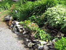 A Path Garden