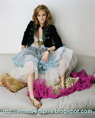 Emma watson hot photoshoot