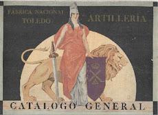 Fabrica de Toledo   Toledo – España