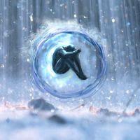 Avatare cu ploaie