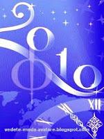avatare de revelion 2010
