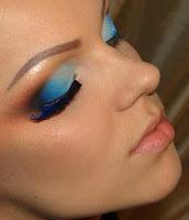 smokey makeup pictures