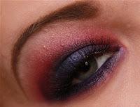 beautiful dramatic makeup
