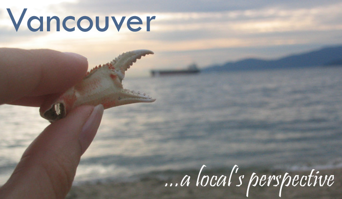 Vancouver: A Local's Perspective
