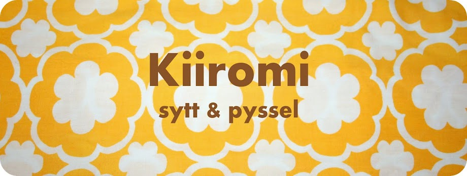 Kiiromi