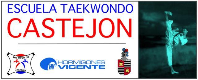 Escuela de Taekwondo Castejon