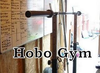 Hobo Gym