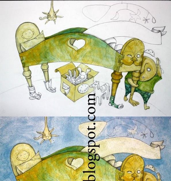 illustration thesis