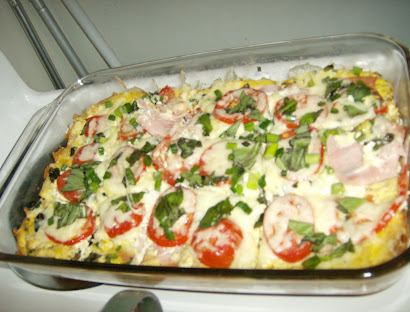 Jess&#39; Breakfast Casserole