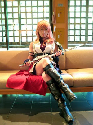 Cosplay - Page 3 Lightning-masa4