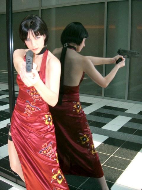 Cosplay de Jeux Capcom Adacoshv7