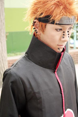 all akatsuki membersclass=cosplayers