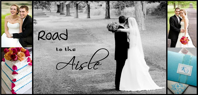 Road to the Aisle