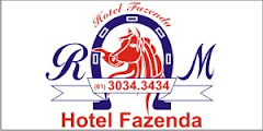 RM HOTEL FAZENDA.