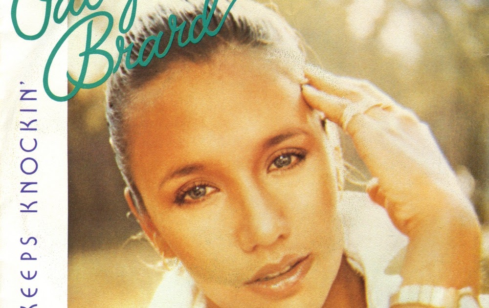 Music on vinyl: Hold on to love - Patty Brard