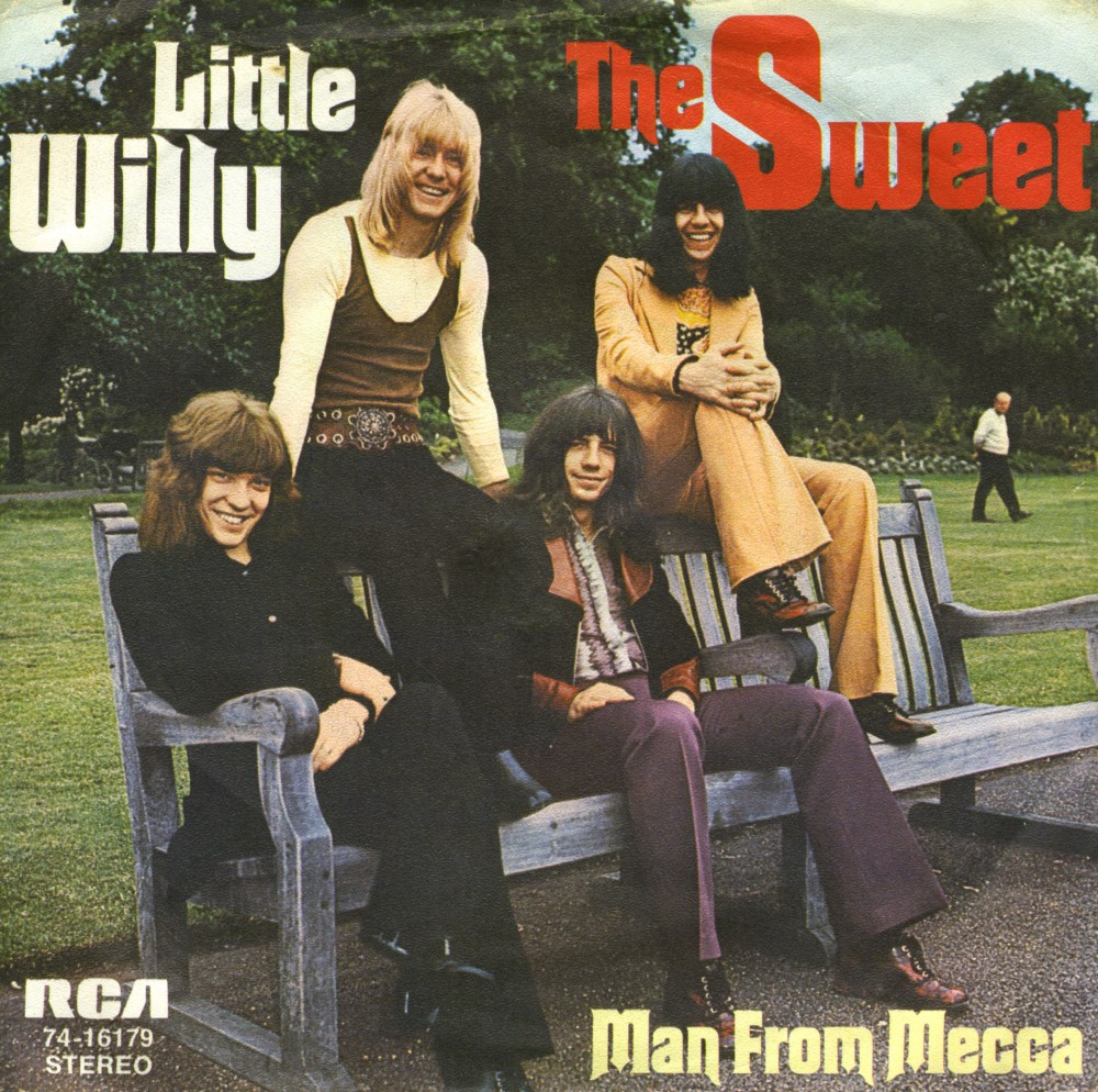 music on vinyl little willy the sweet. Black Bedroom Furniture Sets. Home Design Ideas