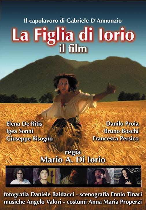 La figlia di Iorio - il FILM