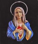 La Virgen de las Lagrimas de Siracusa