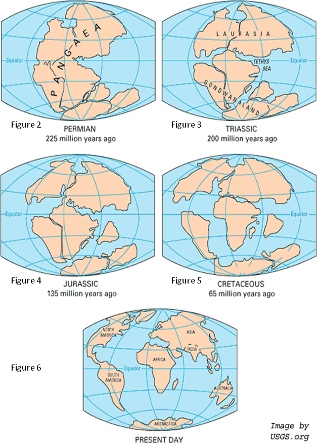 pangaea theory This massive land conglomeration is known to most as pangea the following typical explanation is given for a facet of the plate tectonic theory.