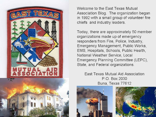 East Texas Mutual Aid