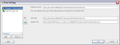HTTP Analyzer :: Rules Configuration