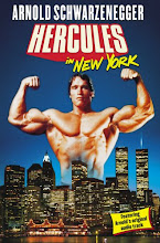 Hércules en Nueva York  (1969) [Vose]