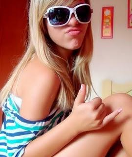 Fakes Ruivas Images Fotos Fake Para Orkut Meninas Morenas Loiras
