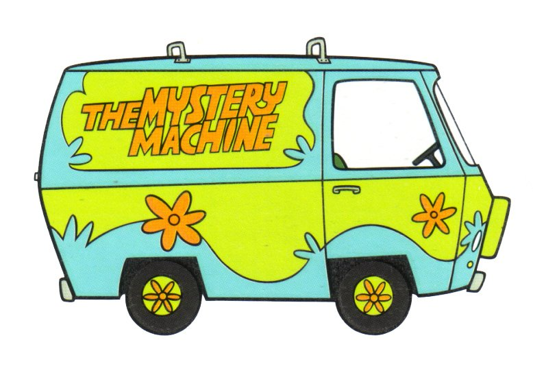 Scooby Doo Mystery Machine Van http://ml16586.mx.ofertopia.com/a/The-Mystery-Machine-Van-Scooby-Doo-1-18-Pyf-zmdts.html