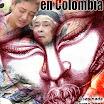 """Asesinada Norma Irene Pérez por el Terror de Estado en Colombia: defensora de derechos humanos asesinada por denunciar la Fosa Gigante de la Macarena, con 2000 cadáveres al menos... producto de los asesinatos de la """"fuerza Omega"""" del Ejército..."""
