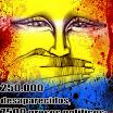 Urge solidaridad activa con un pueblo que vive genocidio bajo Terrorismo de Estado...