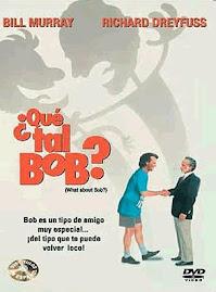 ¿Qué tal, Bob?