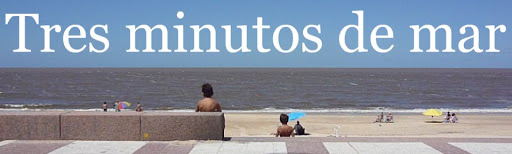 Tres minutos de mar