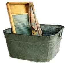 Receita  Para Lavar Palavra Suja