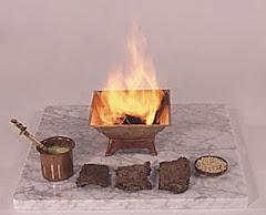 Agni Hotra  O Fogo Sagrado