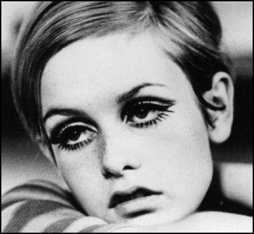 60s makeup. Vintage 60#39;s Makeup